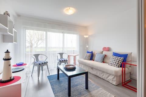 Afife beach apartment