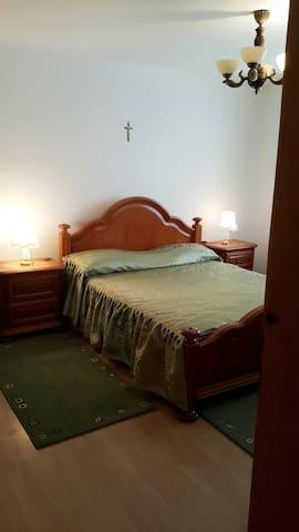 Apartament Reiuldi