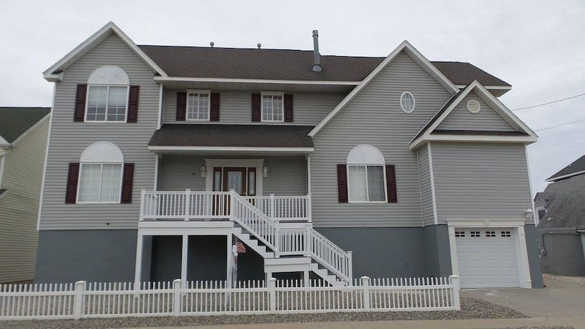 Beautiful shore home for your family - Manasquan - Dům