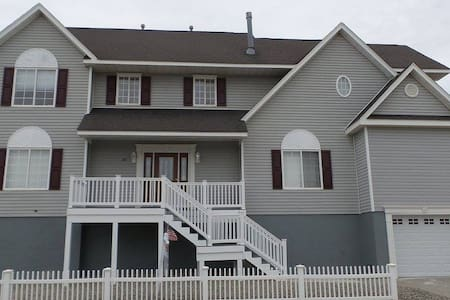 Beautiful shore home for your family - Manasquan