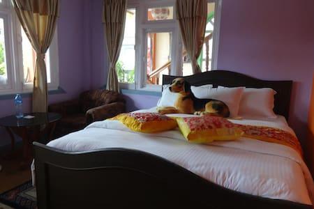 Kalpana's Homestay - Kirtipur - Maison