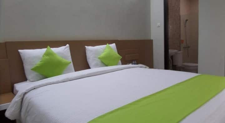 Shinta Guest House - Junior Room