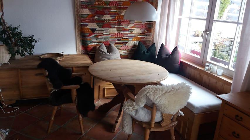 Charmante Wohnung in Tirol, Austria - Sankt Ulrich am Pillersee - Apartamento