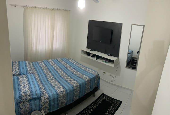 Apartamento Charmoso - Água Verde