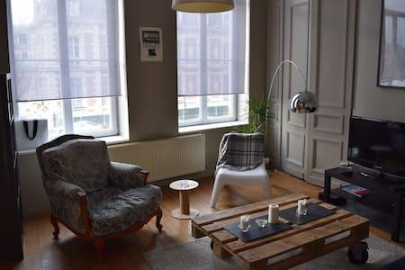 Appartement de charme Lille - Lille