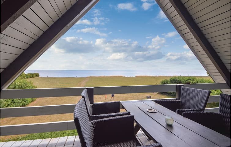 Holiday cottage with 3 bedrooms on 80m² in Haderslev