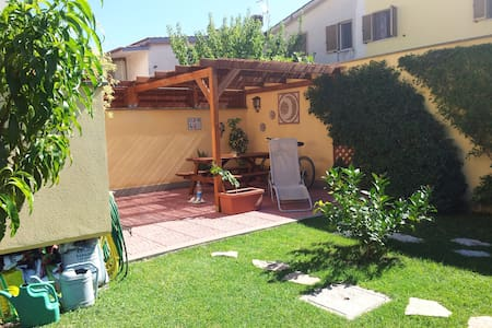 B&B Fiumicino Airport - Roma Piana del Sole - Bed & Breakfast