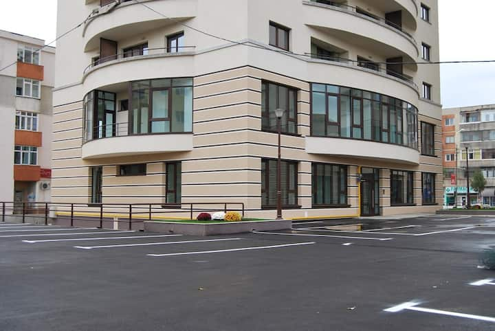 Iasicon apartment