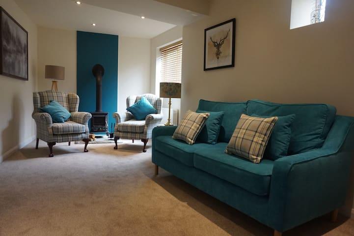 Rosebank Cottage, Dean, Cumbria