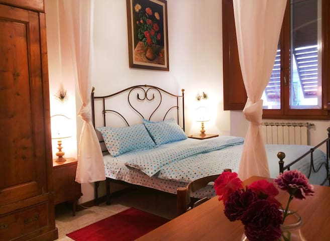 Center of Florence , Italian style! - Florencia - Bed & Breakfast