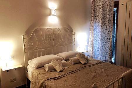 Via Roma Apartment, sul corso di Ronciglione