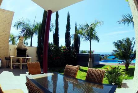Amazing Villa - Adeje
