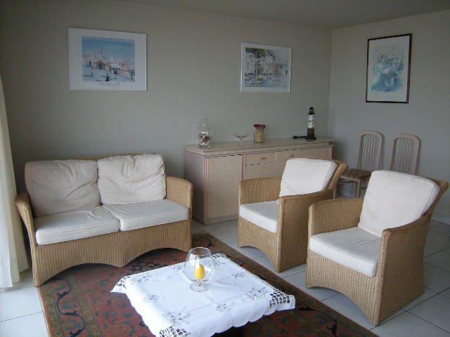 Nos Pentas 2101 - Koksijde - Apartment