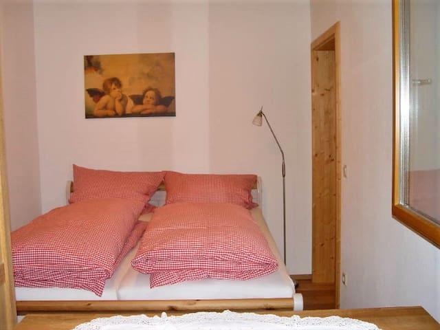 Haus Weichart, (Sulzburg), Ferienhaus Weichart, 45qm, Terrasse, 1 Schlafzimmer, max. 2 Personen