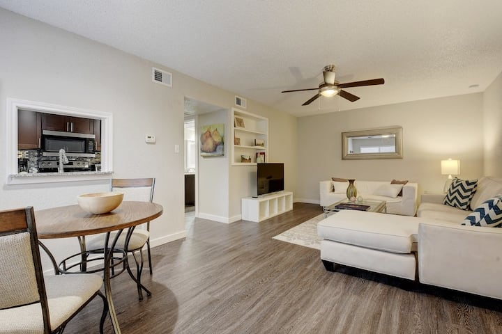 Dog Friendly | East Austin | Near Downtown