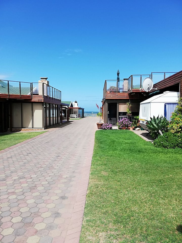 98 Sea Cottage, Diaz Beach, Mossel Bay