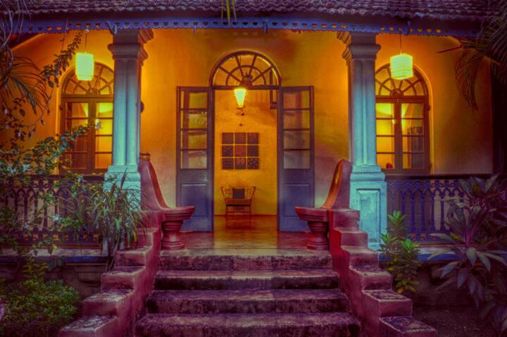 Osho Lovers MADhouse Goa -EDENhouse