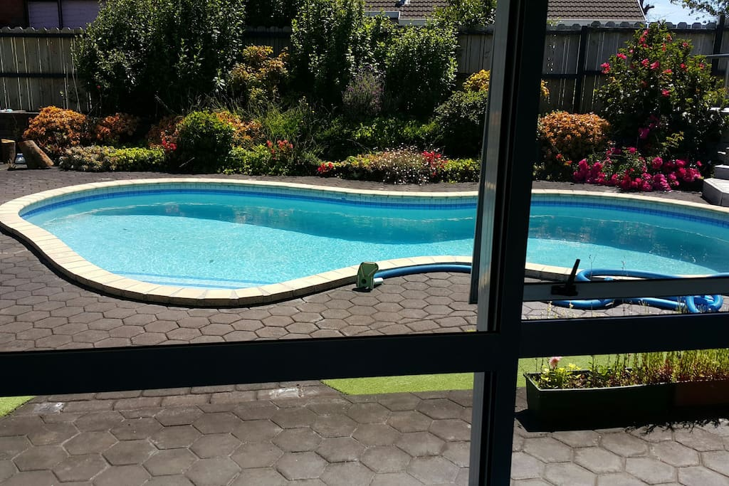 Near Auckland Airport Quiet Houses For Rent In