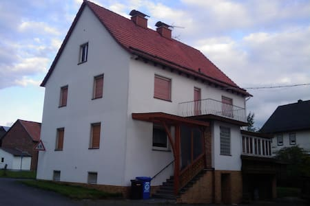 Haus-Dorfidyll.de - Huis
