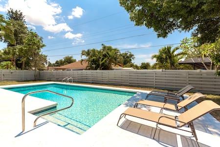 Floridian Dream, in Bradenton