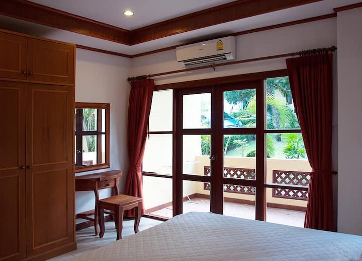 2-bed Apartments 1-st floor b Superior