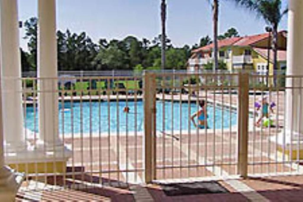 Sweet Home Vacation Disney Rentals Vacation Homes Florida Orlando Emerald Island.