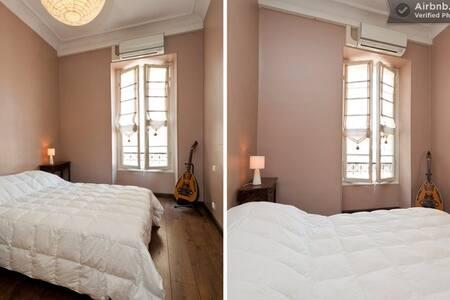 Charming B&B, Beta Room  - Nice