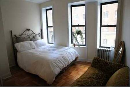 2 Bedroom Apartment in Union Square - New York - Apartment