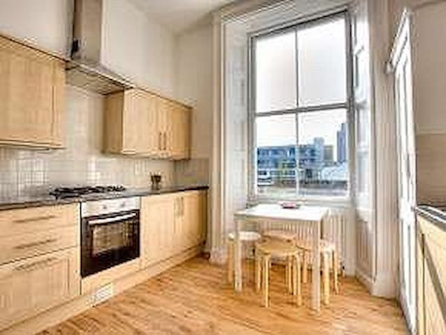 Cosy&bright room in central London - 伦敦 - Appartement