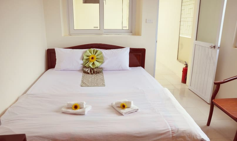 $20 Private room in center of Hanoi - Hanoi - Rumah