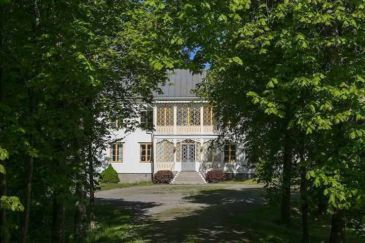 Country house in southern Sweden - Vissefjärda - Casa