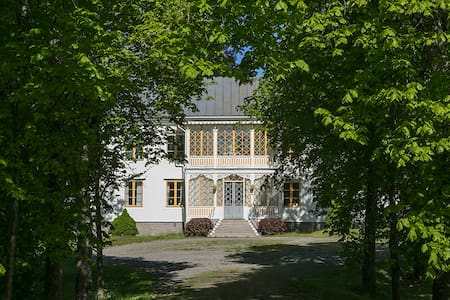 Country house in southern Sweden - Vissefjärda