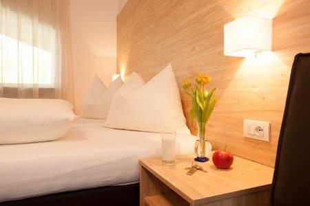 Hotel@Stifter.net Valle Aurina BZ - Valle Aurina - Lutago