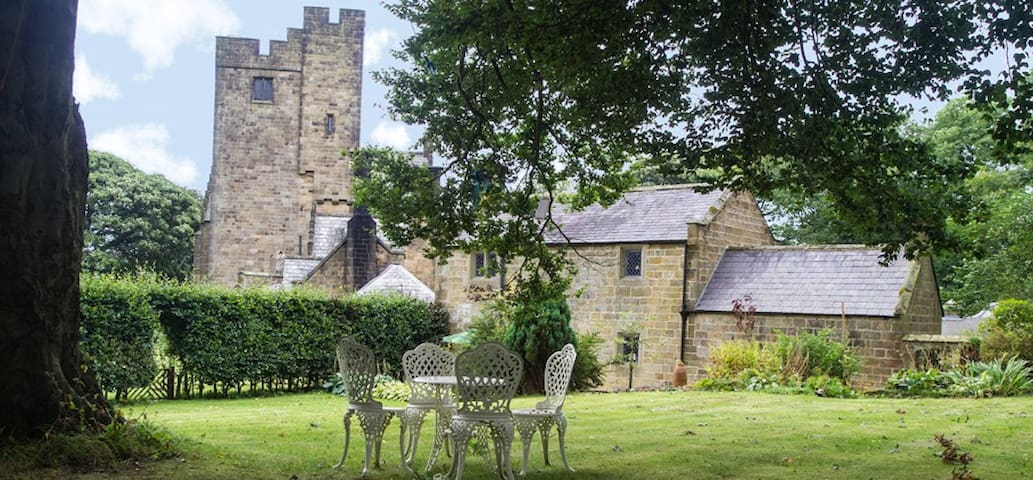 Beautiful, quiet and private historic Coach House - Westerdale - House