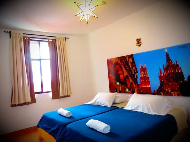 La Catrina hostel and Breakfast