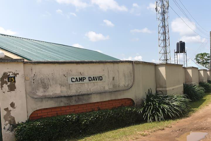 CAMP DAVID I  Guesthouse