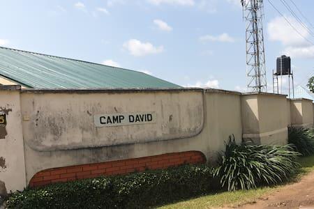 CAMP DAVID I  Guesthouse at Ologuneru/Elenusonso