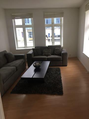 Modern 3 Bedroom Apartment, city center - Bergen