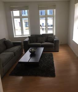 Modern 3 Bedroom Apartment, city center - Bergen - Leilighet