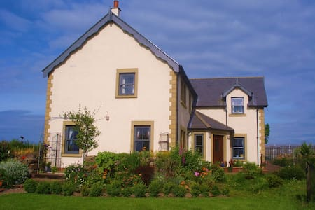 Brae House, Scottish Borders - Duns