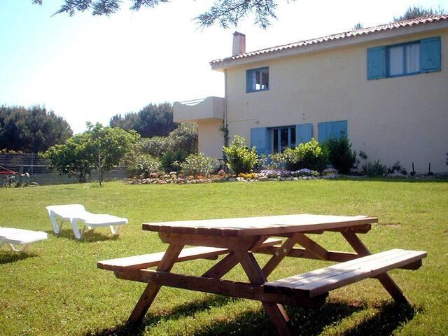 Chambre d'hôtes 2 pers à Argeles - Argelès-sur-Mer - ที่พักพร้อมอาหารเช้า