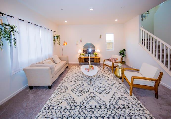 Tokyo Suite on Ground Floor