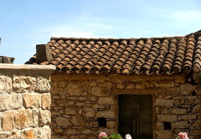 Casetta sul monte vicina al mare - Baunei - Apartemen