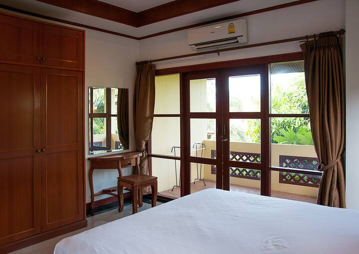 2-bed Apartment 2-nd floor Deluxe b