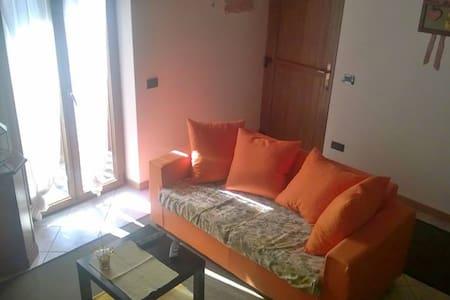 Confortevole appartamento montano - Bagolino,loc Valle Dorizzo - Apartmen