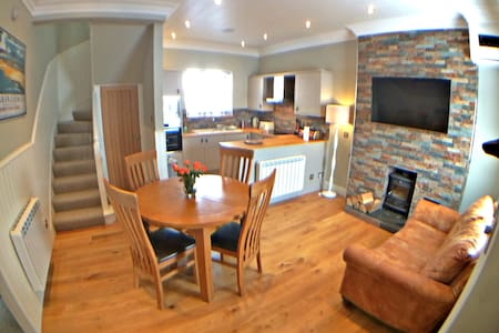 Cosy Cottage in Royal Deeside
