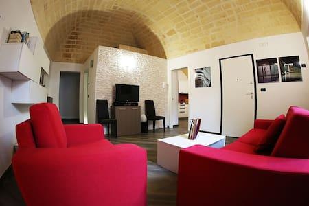Una casa indipendente vicino Matera - Gravina in Puglia