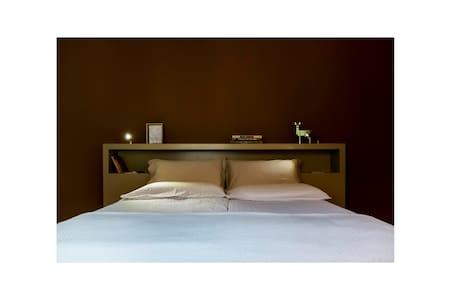 b&b in prestigiosa villa liberty - Mezzolombardo - Bed & Breakfast