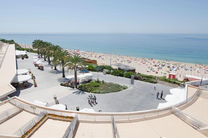 Amazing beach flat - Sesimbra - Apartamento