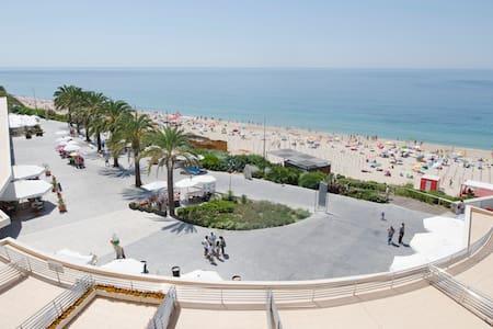 Amazing beach flat - Sesimbra